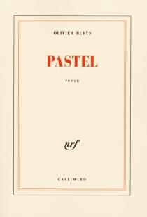 Pastel - OlivierBleys
