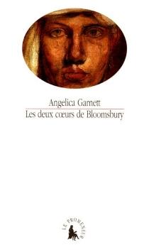 Les deux coeurs de Bloomsbury - AngelicaGarnett