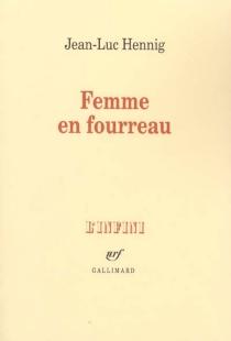 Femme en fourreau - Jean-LucHennig