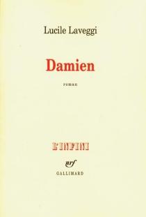 Damien - LucileLaveggi