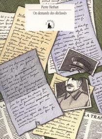On demande des déclassés : écrits journalistiques, 1932-1948 - PierreHerbart