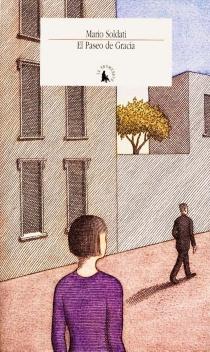 El paseo de Gracia - MarioSoldati
