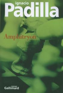 Amphitryon - IgnacioPadilla