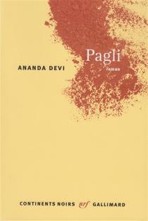 Pagli - Ananda DeviNirsimloo