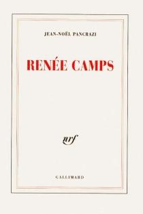 Renée Camps - Jean-NoëlPancrazi
