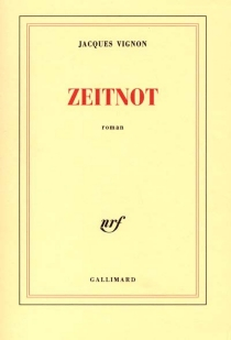 Zeitnot - JacquesVignon