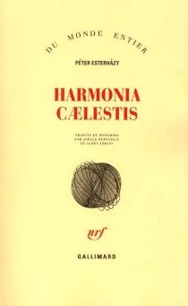 Harmonia caelestis - PéterEsterhazy