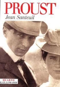 Jean Santeuil - MarcelProust