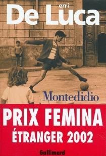 Montedidio - ErriDe Luca
