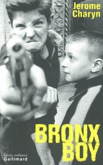 Bronx boy - JeromeCharyn