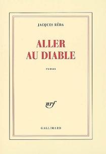 Aller au diable - JacquesRéda