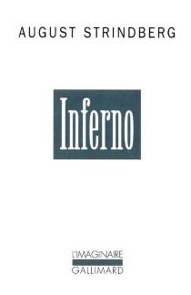 Inferno - AugustStrindberg