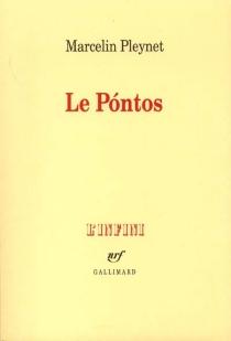 Le Pontos - MarcelinPleynet