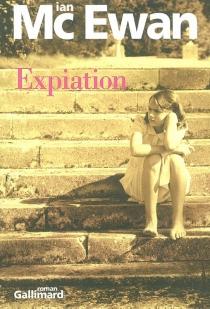 Expiation - IanMcEwan