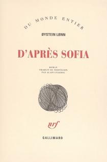 D'après Sofia - OysteinLonn