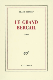 Le grand bercail - FranzBartelt