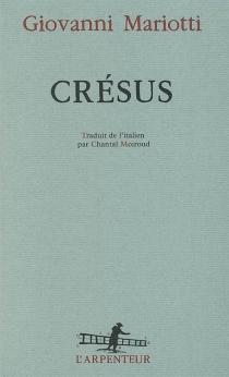 Crésus - GiovanniMariotti