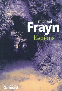 Espions - MichaelFrayn