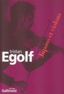 Jupons et violons - TristanEgolf