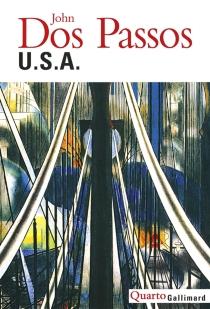 USA - JohnDos Passos