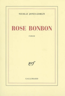 Rose bonbon - Nicolas Jones-Gorlin