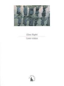 Carnet vénitien - LilianaMagrini