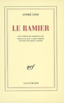 Le Ramier - AndréGide