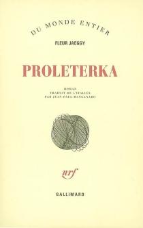 Proleterka - FleurJaeggy
