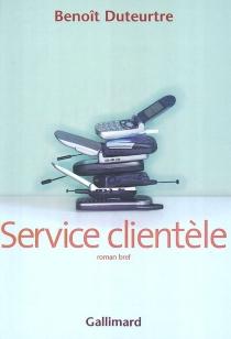 Service clientèle - BenoîtDuteurtre