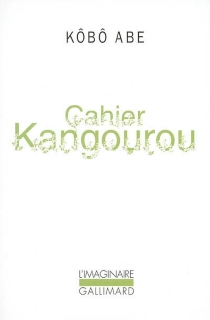 Cahier kangourou - KôbôAbe