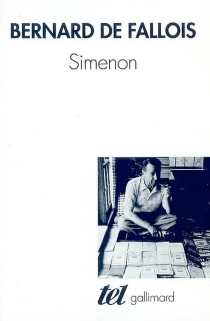 Simenon - Bernard deFallois