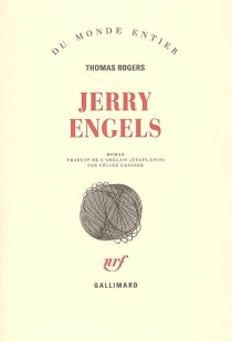 Jerry Engels - Thomas Rogers