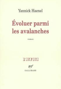 Evoluer parmi les avalanches - YannickHaenel