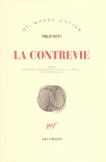 La contrevie - PhilipRoth