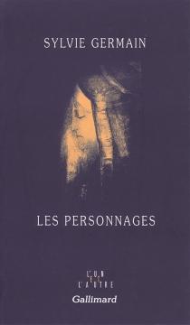 Les personnages - SylvieGermain