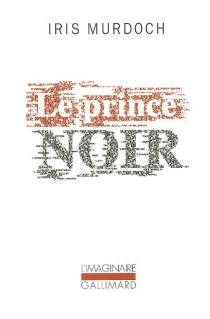 Le prince noir - IrisMurdoch
