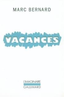 Vacances - MarcBernard