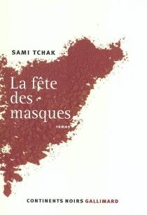 La fête des masques - SamiTchak