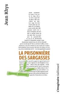 La prisonnière des Sargasses - JeanRhys