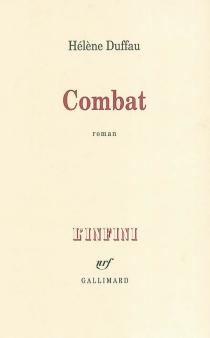 Combat - HélèneDuffau