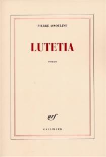 Lutetia - PierreAssouline