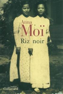 Riz noir - AnnaMoï