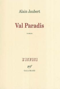Val Paradis - AlainJaubert