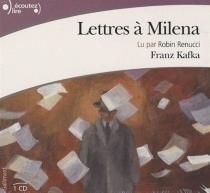 Lettres à Milena - FranzKafka
