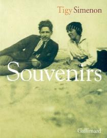 Souvenirs - TigySimenon