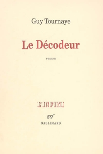 Le décodeur - GuyTournaye
