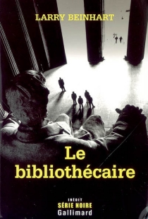 Le bibliothécaire - LarryBeinhart