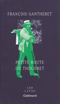 Petite route du Tholonet - FrançoisGantheret