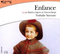 Enfance - NathalieSarraute