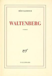 Waltenberg - HédiKaddour